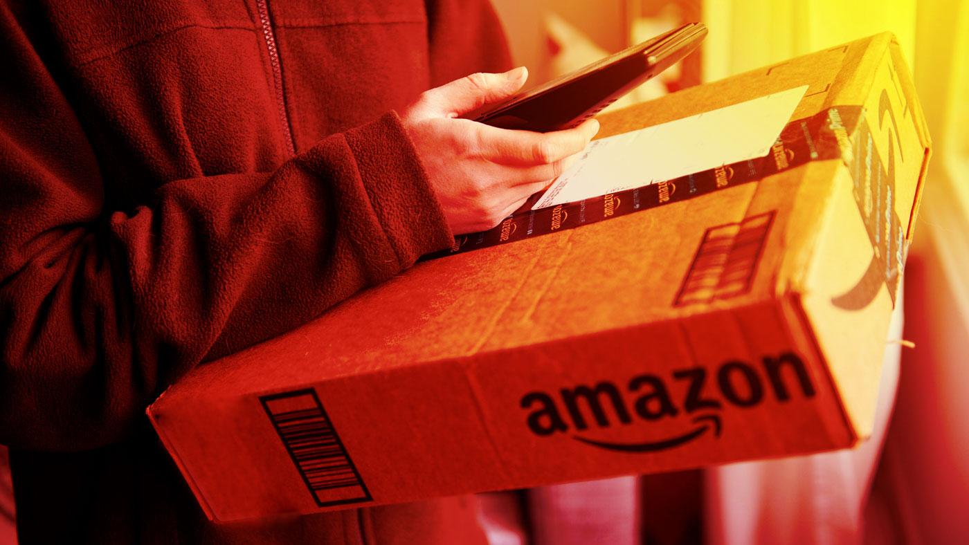Amazon Is Hiring 75,000 New Logistics Positions