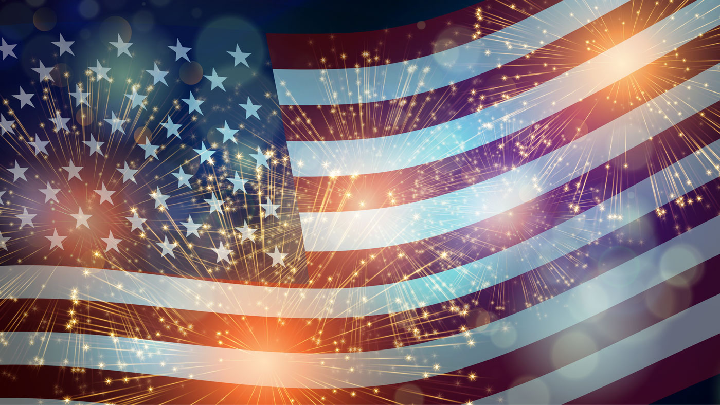 This Fourth of July, Thank You to Our Truckers