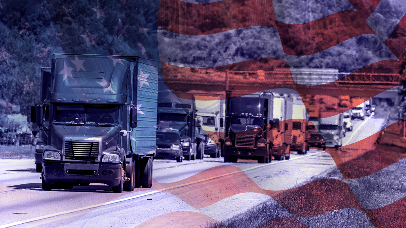 Celebrating Drivers This Labor Day